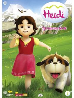Heidi - La Nuova Serie 01