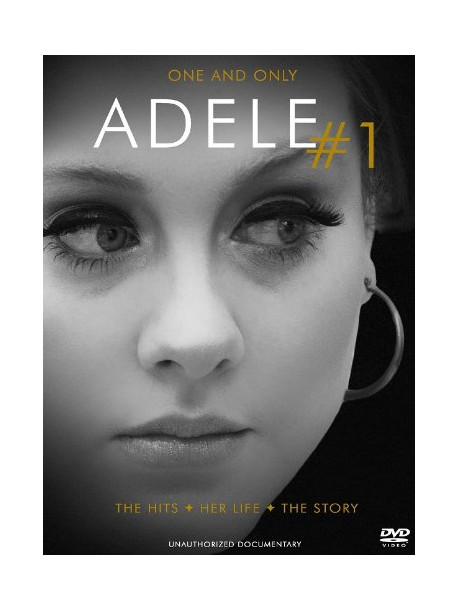 Adele - One And Only Documentary