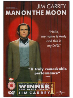 Man On The Moon [Edizione: Regno Unito]