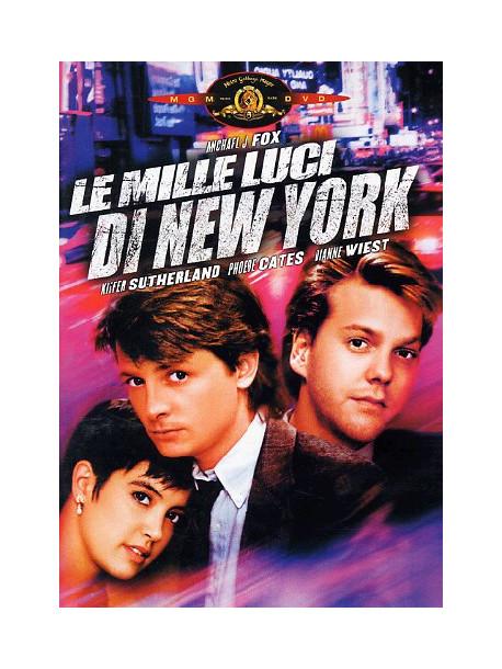 Mille Luci Di New York (Le)