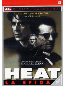 Heat - La Sfida (CE) (2 Dvd)