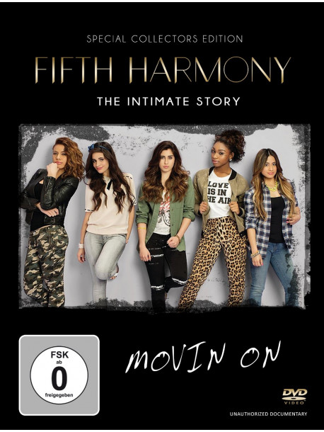Fifth Harmony - Movin' On