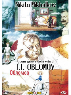 Alcuni Giorni Della Vita Di I.I. Oblomov