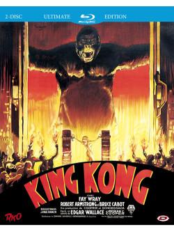 King Kong (1933) (Ultimate Edition) (2 Blu-Ray)