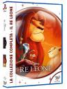 Re Leone (Il) - La Collezione Completa (3 Dvd)