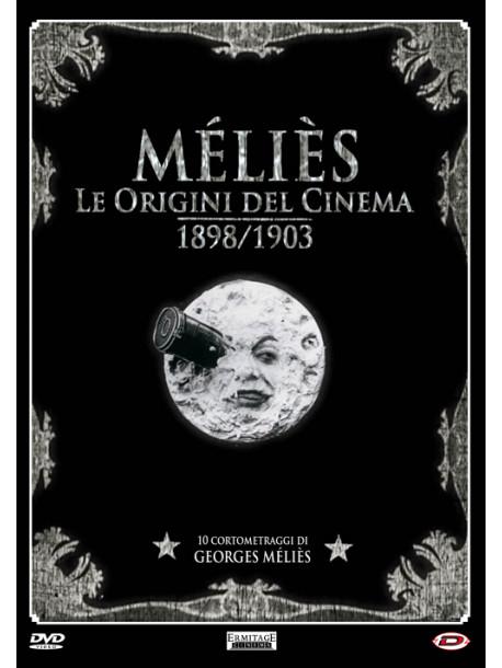 Melies - Le Origini Del Cinema 1898/1903