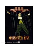 U.d.o. - Mastercutor Alive