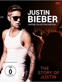Justin Bieber - The Story Of Justin