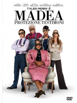 Madea - Protezione Testimoni