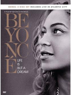 Beyoncé - Life Is But A Dream (2 Dvd)