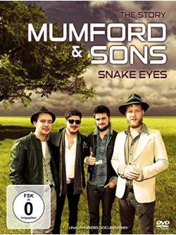 Mumford & Sons - Snake Eyes - Documentary