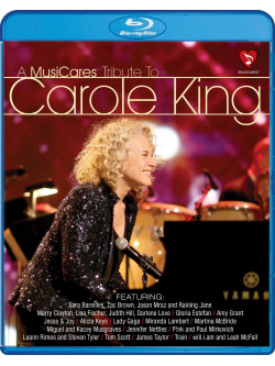 Carole King - Musicares Tribute
