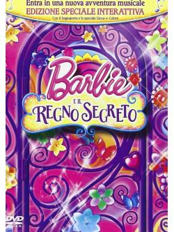 Barbie E Il Regno Segreto (SE)