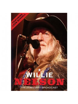 Willie Nelson Feat. Leon Russell - The Legendary Broadcast