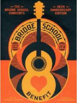 Bridge School Concerts (The) - 25Th Anniversary Edition (3 Dvd)