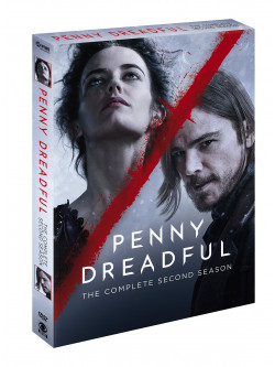Penny Dreadful - Stagione 02 (5 Dvd)