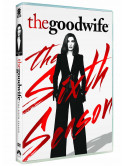 Good Wife (The) - Stagione 06 (6 Dvd)