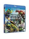 Tartarughe Ninja 2 - Fuori Dall'Ombra (3D) (Blu-Ray 3D+Blu-Ray)