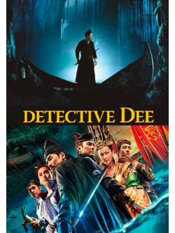 Detective Dee Cofanetto (2 Dvd)