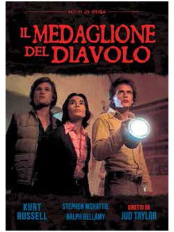 Medaglione Del Diavolo (Il)