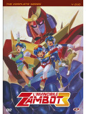 Invincibile Zambot 3 (L') - The Complete Series (4 Dvd)