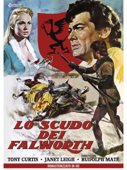 Scudo Dei Falworth (Lo) (Rimasterizzato In Hd)