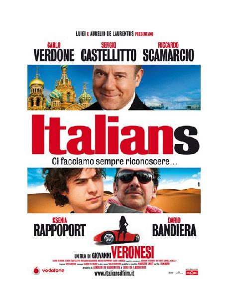 Italians (Ex-Rental)