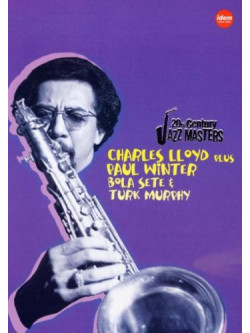 Lloyd Charles - Lloyd Charles-20th Century Jazz Masters