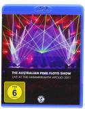 Australian Pink Floyd Show - 2011 Live at Hammersmith Apollo 2011