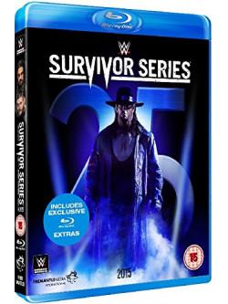 Wrestling - Wwe - Survivor Series 2015 [Edizione: Regno Unito]