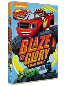 Blaze E Le Mega Macchine - Vai Blaze! - Mini Film