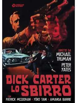 Dick Carter Lo Sbirro