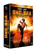 Ong Bak Trilogia (3 Blu-Ray)