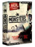 Monsters / Monsters - Dark Continent (2 Dvd)
