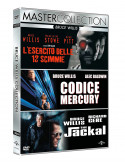 Bruce Willis Master Collection (3 Dvd)