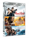 Classic Hero Master Collection (3 Blu-Ray)