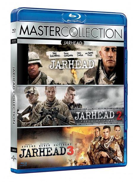 Jarhead Master Collection (3 Blu-Ray)