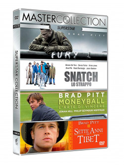 Superstar Master Collection (3 Dvd)