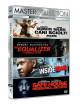 Denzel Washington Master Collection (4 Dvd)