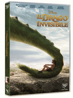 Drago Invisibile (Il)