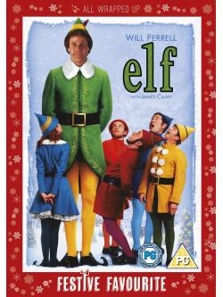 Elf (2 Dvd) [Edizione: Regno Unito]