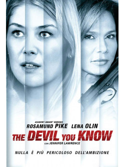 Devil You Know (The)