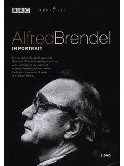 Alfred Brendel - In Portrait (2 Dvd)
