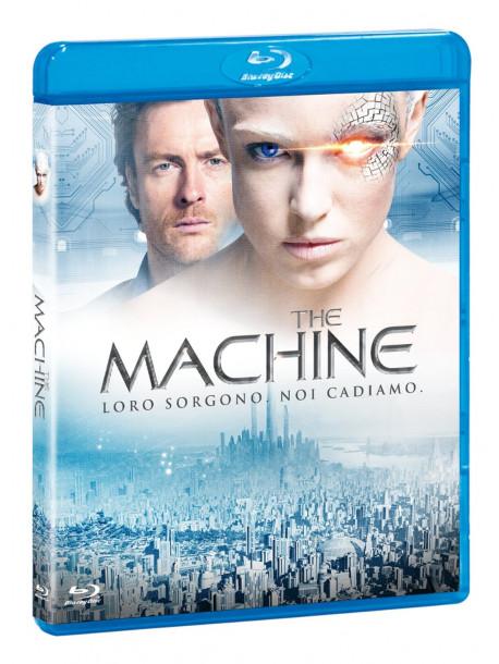 Machine (The)