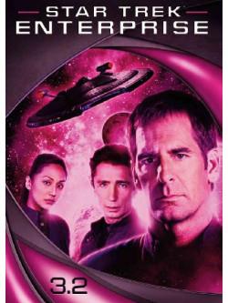 Star Trek - Enterprise - Stagione 03 02 (4 Dvd)