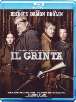 Grinta (Il) (2010)