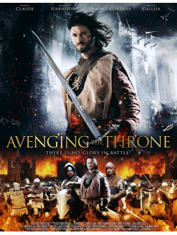Avenging The Throne (Ex Rental)