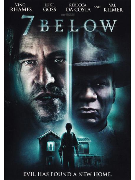 7 Below (Ex Rental)