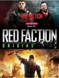 Red Faction - Origins (Ex Rental)