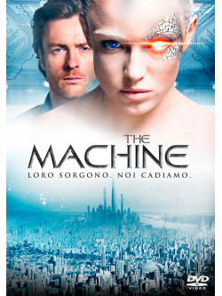 Machine (The)